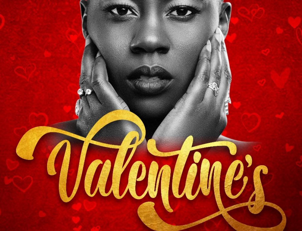 Akothee live on the 16th of February