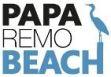 Papa Remo Beach Logo